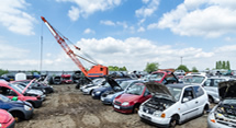 Szukasz części używanych do samochodu, ciężarówki lub motocykla?